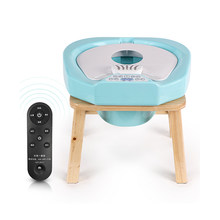 Best Selling Yoni Steam Seat Intimate Health Care Vaginal Steaming Seat Yoni Steamer Sitz Bath Stool(China)