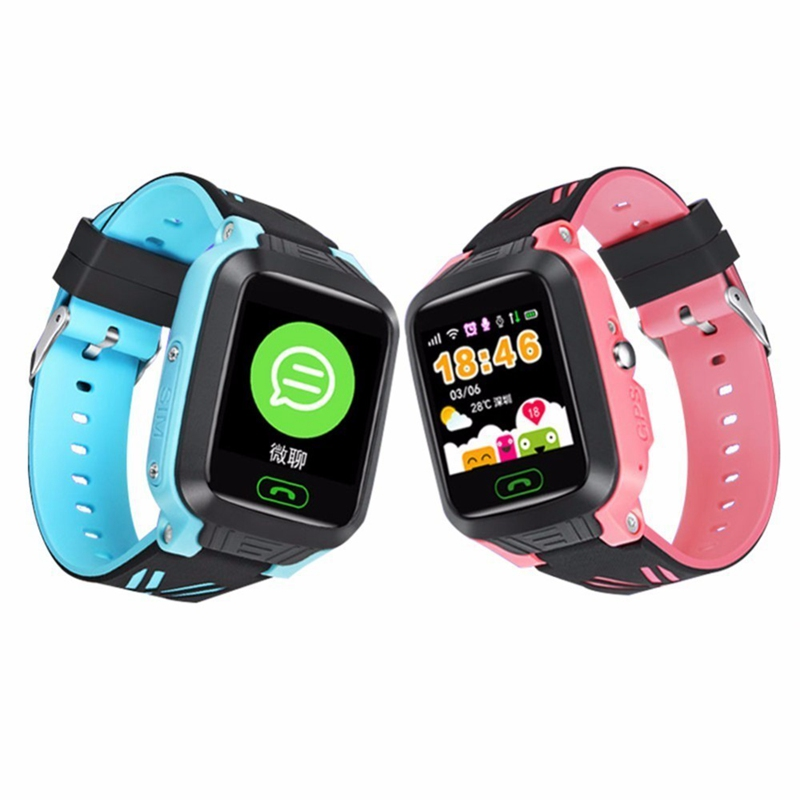 Smart Watch Kids GPS 2G Smartphone