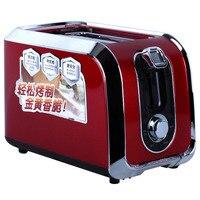 Тост тостер, завтрак тостер Бытовая кухонная техника Кухонная техника хлеб тостер