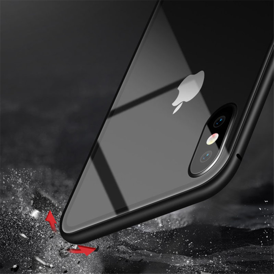 Case for iPhone X 8 7 6 6s Plus 04