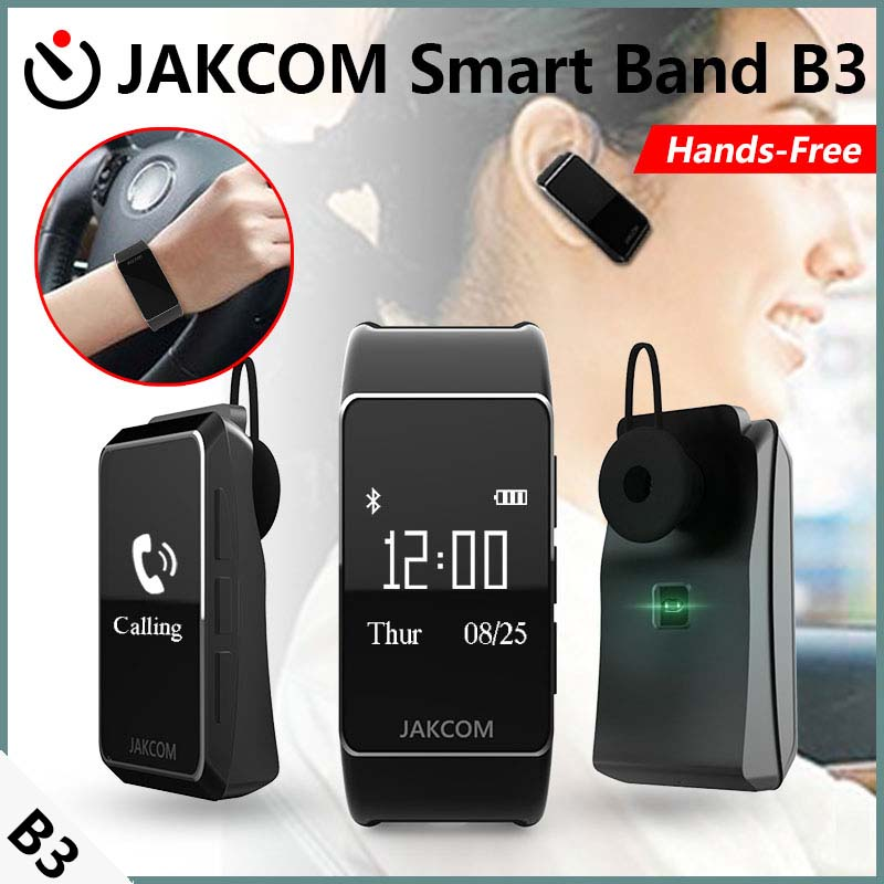 Jakcom B3 Smart Watch New Product Of Blank Records Tapes As Dvd Disc R Tape Cassete
