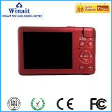 "winait MAX 16mp camera digital with 2.4"" TFT display and 16x digital zoom camera free shipping"