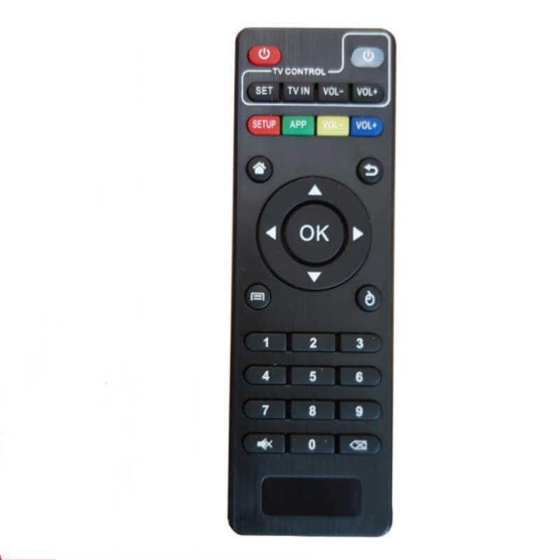 2019 di Controllo Remoto Per Android Tv Box H96 Pro Plus/X96/T95N/x96 mini/tx3 mini /T95Z Più Il TV Box Repalcement Remote Controller