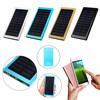 Ultrathin 8000mAh Travel Portable External Battery Charger Power Bank For Cell Phone Charge Your Phone Everywhere