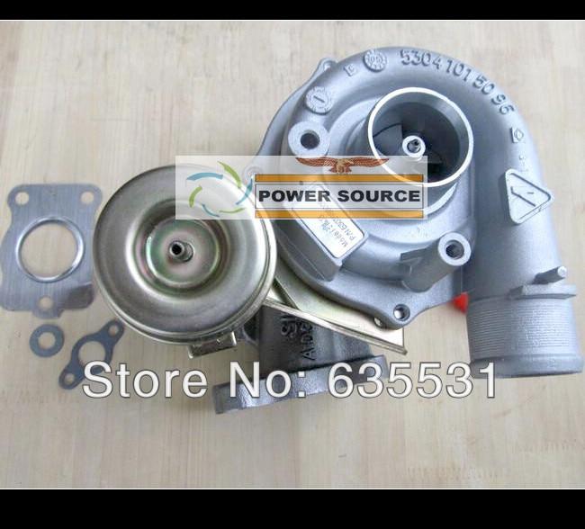 K03 51 53039700051 53039880051 1390067G00 Turbo Turbocharger For SUZUKI Grand Vitara 2000- For Geo Tracker DW10ATED RHW RHZ 2.0L