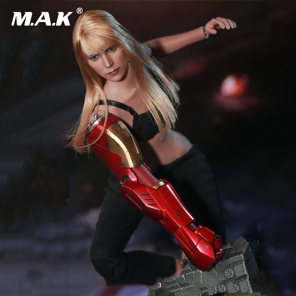 In Stock 1:6 MMS310 Iron Man 3 Pepper Potts Collectible Figure Specification For Collections pepper schwartz dating after 50 for dummies