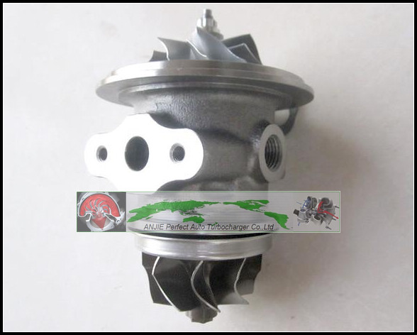 Turbo Cartridge CHRA Core GT2256MS 704316 704136-5003S 704136-0003 8972083520 8973267520 For ISUZU NPR Truck 4HG1T 4HG1-T 4.57L
