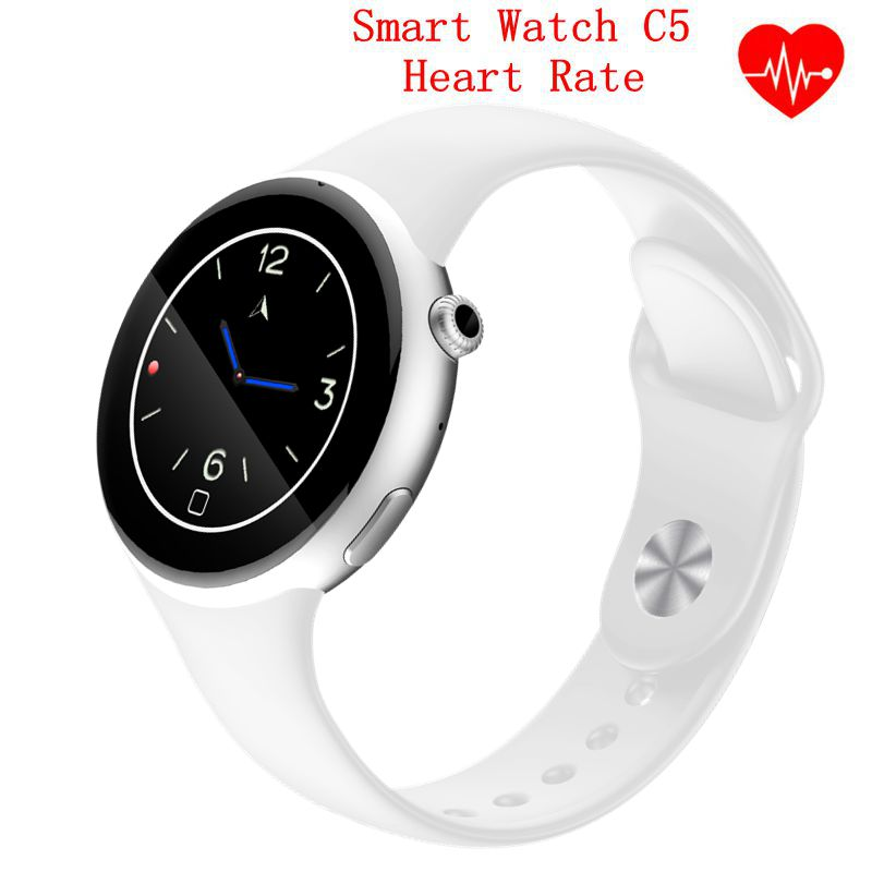 2016 1 One Piece Fashion Fitness Tracker watch support Waterproof Touch Screen Heart Rate Tracker for