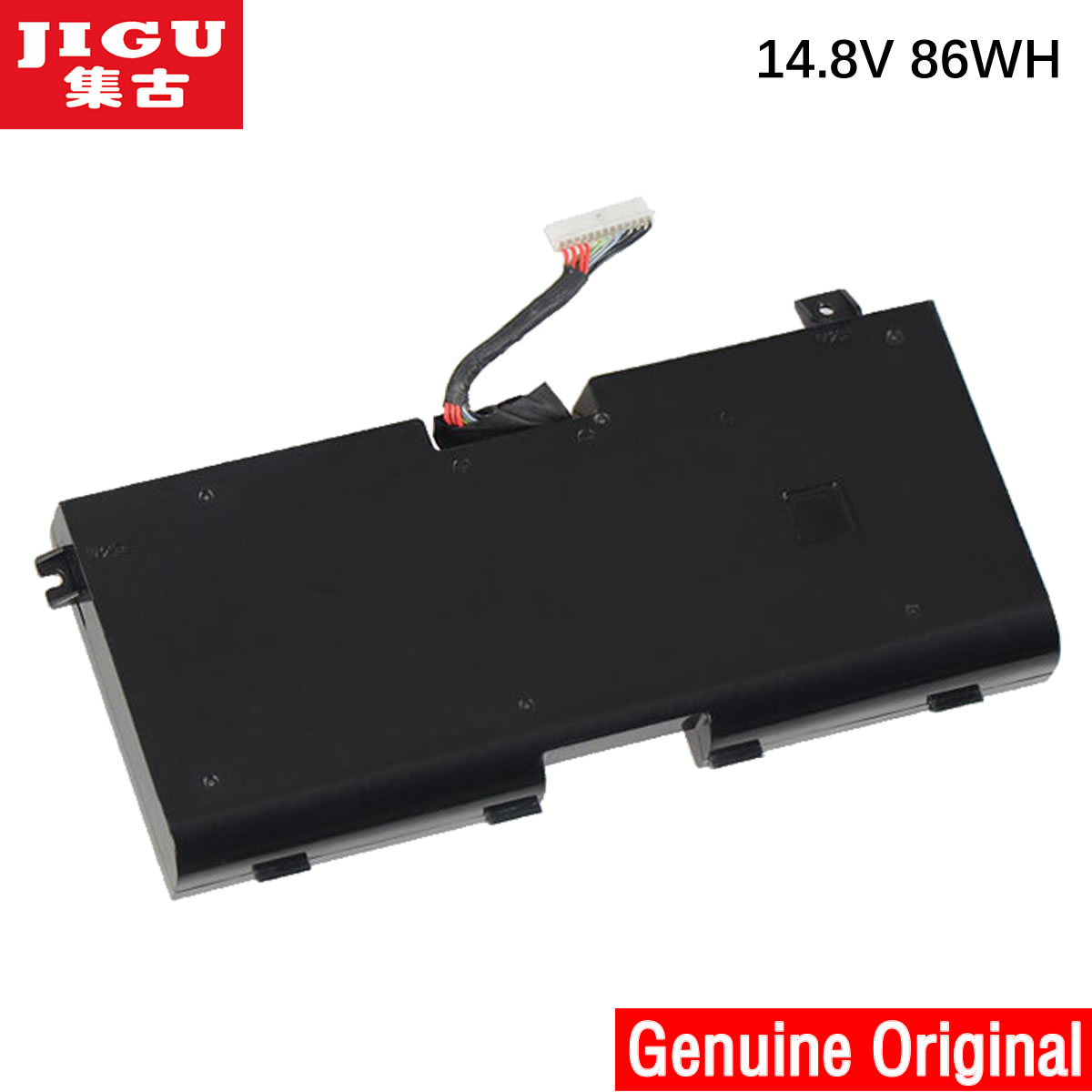 Aliexpress.com : Buy JIGU Original laptop Battery 2F8K3