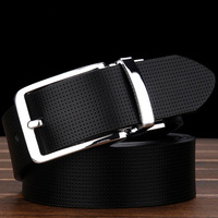 Designer Belts Men Jeans High Quality Ceinture Homme Luxe Marque 2017 New Casual Strap Male Genuine