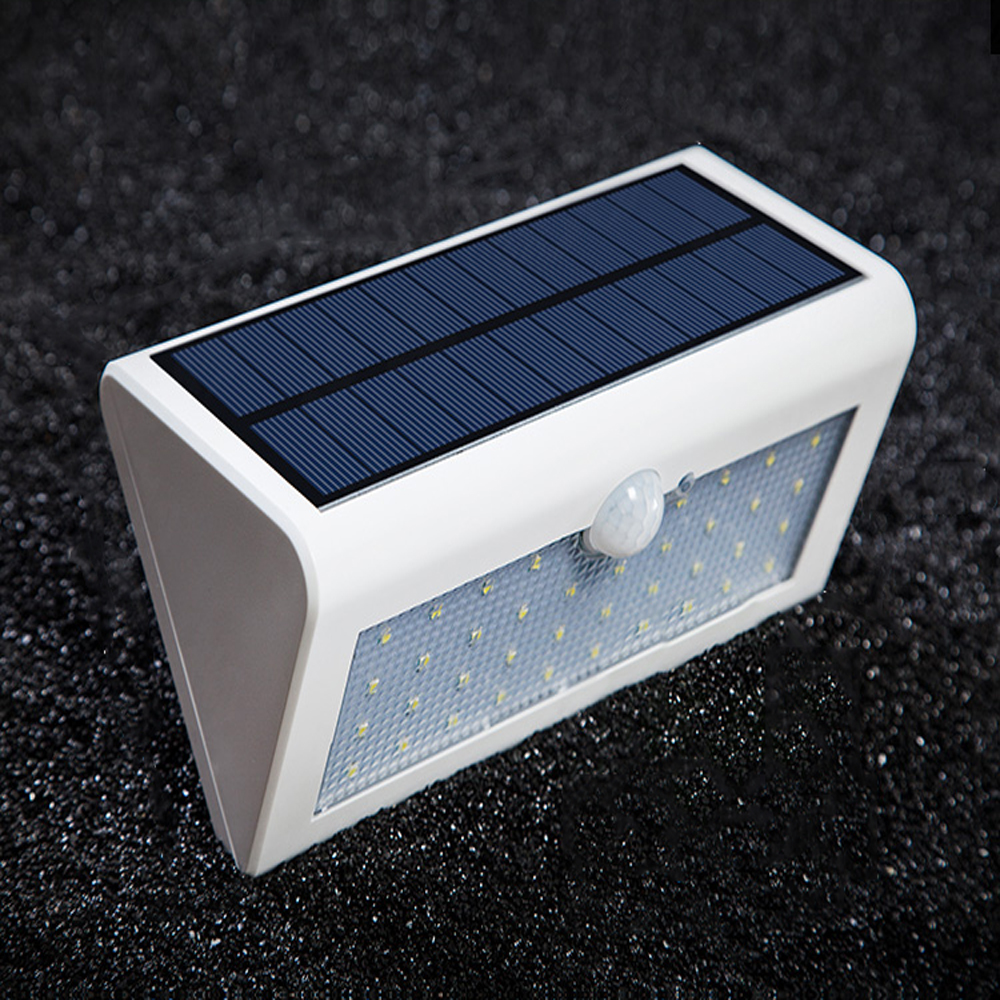 800lm Energia Led Solar Light Outdoor Street Light Pir