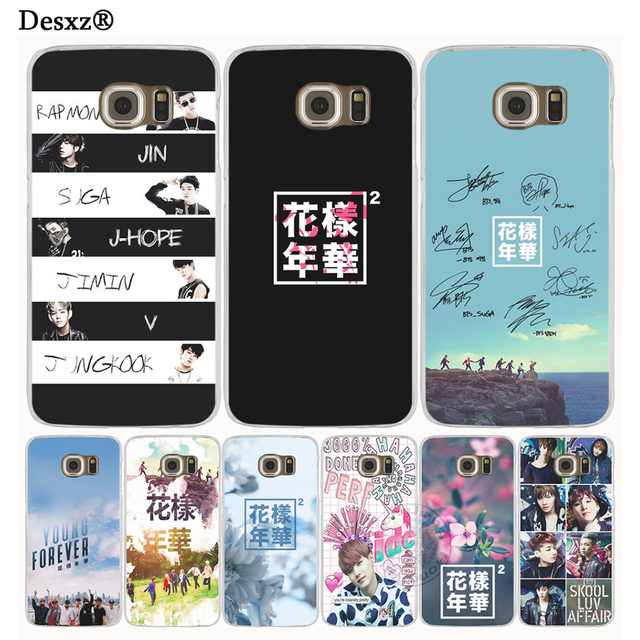 cover samsung s7 bts