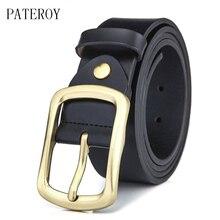 Quality Men Solid Belt