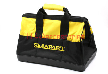 WATERPROOF THREE  LAYER  840D oxford  bottom tool carry bag tool bag  hand bag Recover kit safety  4WD 4X4 offroad parts