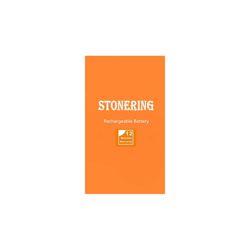 STONERING 4180mAh Li-ion Battery Replacement for blackview BV8000 Smartphone