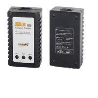 IMAX-cargador de equilibrio compacto RC B3 Pro, para 2S 3S 7,4 V 11,1 V, batería LiPo de litio