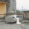 Диван  мебель для гостиной  кожаный диван