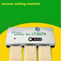 Reticulated arroz tijolo de vácuo máquina de embalagem a vácuo Aferidor do Vácuo De alimentos sacos de chá comercial vácuo aferidor plástico|Selantes de alimentos a vácuo| |  -