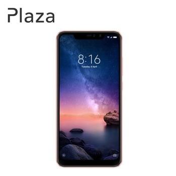 """[Versión Española] Smartphone Xiaomi Redmi Note 6 Pro de 6.26"""" (Android 8.1, ROM 32 GB, RAM 3 GB, Doble cámara trasera de 12+5 MP, Doble cámara frontal de 20+2 MP, Doble Tarjeta SIM) Negro / Azul / Rosa Móviles libres"""