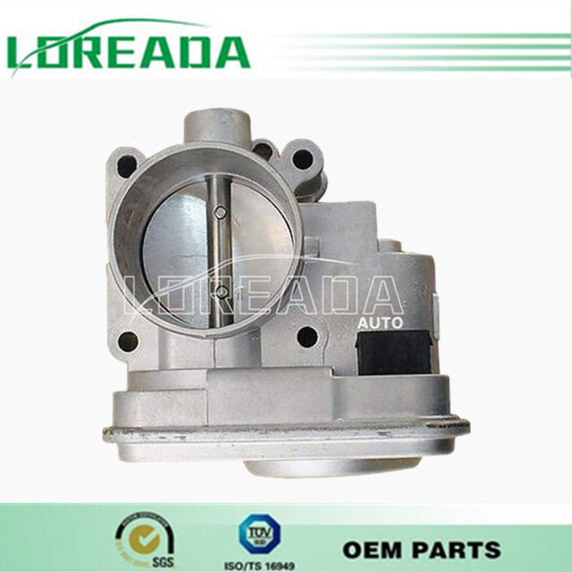 BRAND NEW THROTTLE BODY  FOR  JEEP PATRIOT COMPASS  1.8L 2.0L 2.4L 2007-2016  OEM 4891735AC,04891735AC HIGH PERFORMANCE