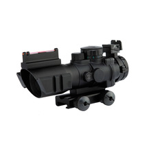 BM-RS7001 4*32 Prism Rifle Scope for Hunting with Reticle with Shock Proof, Water Proof and Fog Proof
