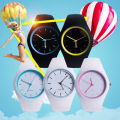 Children Girls Boys Watch Digital Display Sports Wristwatch Rubber Kids Watch