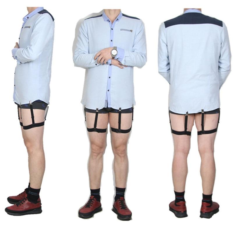 hemd halter