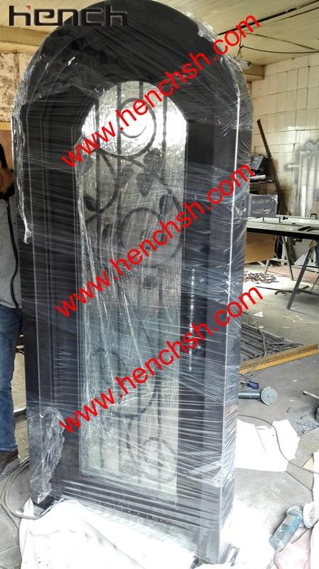 Hench 100% Steel Iron Doors  Model Hc-id42