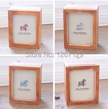 Wooden photo frame + a music box набор фильтрэлементов atoll 204 преф для a 550 box a 575 box sailboat cmb r3