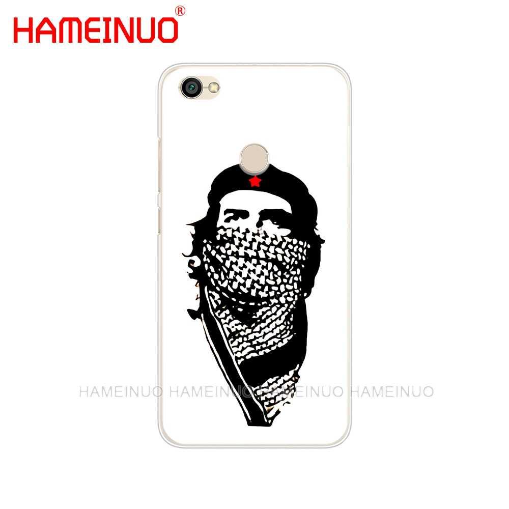 Чехол для телефона HAMEINUO Che Guevara Cool для Xiaomi redmi 5 4 1 1 s 2 3 3 s pro PLUS redmi note 4 4X 4A 5A