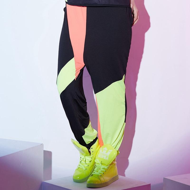 exclusive sales brand baggy dance pants2016 women harem