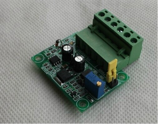 Round of 0 to 10v module digital PWM analog module module amenability of banach algebras