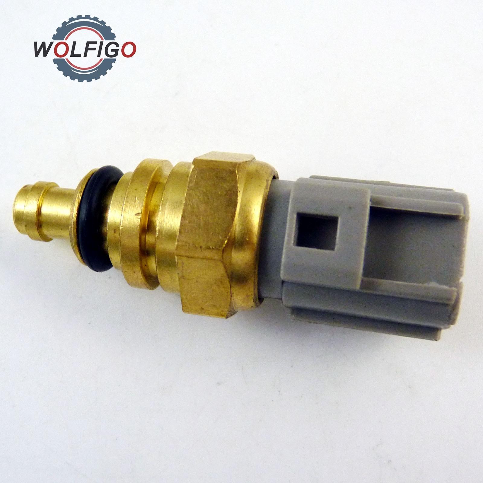 Auto 7 032-0029 Engine Coolant Temperature Sender