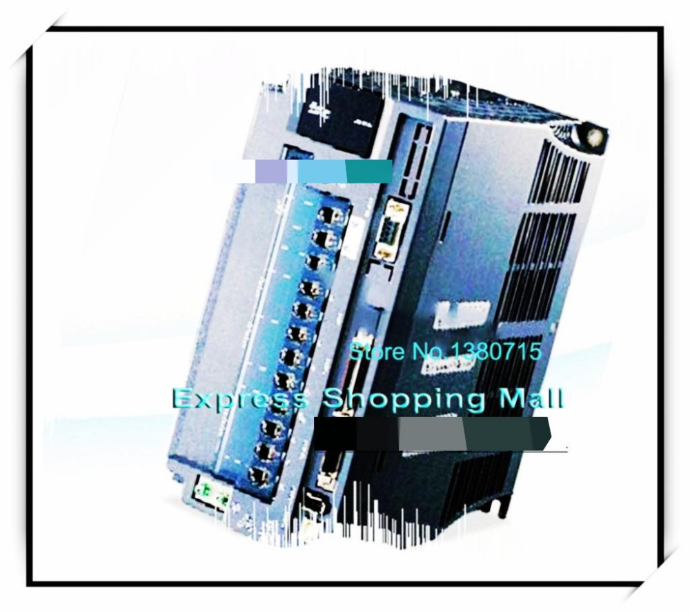New Original ASD-A2-4523-M 3ph 220V 4.5KW 32.5A CANopen E-CAM AC Servo Drive with Full-Closed Control new original asd a2 5543 m 3ph 400v 5 5kw 22 37a canopen e cam ac servo drive with full closed control