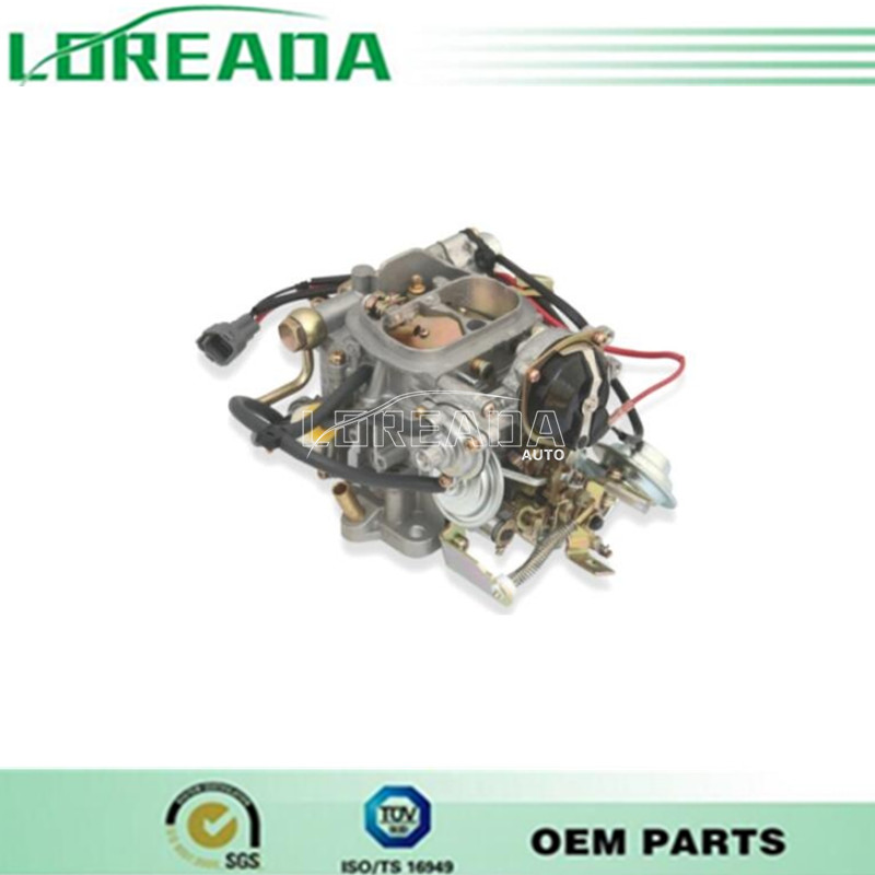 New  CARBURETOR ASSY  for Toyota carburetors 22R  Engine 21100-35420 2110035420  High quality Warranty 30000 Miles