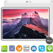 2019 Newset CP7 CE standard Google store Android 8.1 10 inch tablet Quad Core Ram 4GB Rom 16GB 32GB  IPS 2.5D Glass Tablets
