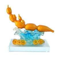 Feng Shui Lotus Root (Jit Jit Guo Sing)T9063