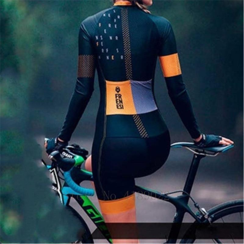 Women triathlon jumpsuit wear better top pro team aero bicycle clothes ciclismo bike body suit custom cycling skinsuit swimwear