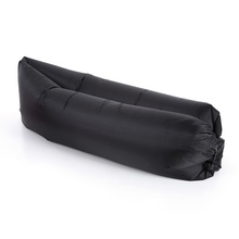 inflatable outdoor furniture. ship from us 1pc camping air bed beach portable outdoor inflatable bone furniture sofa hammock sleeping nylon lazy bag home office e