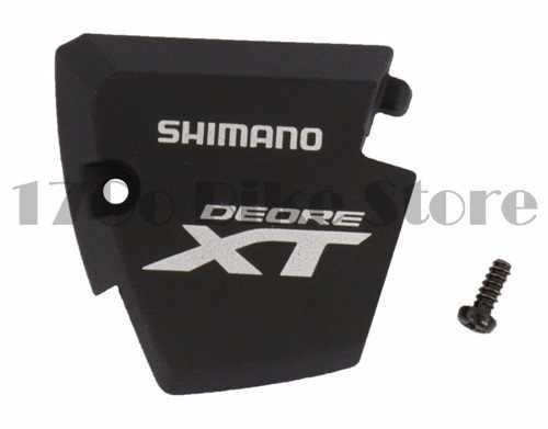 Shimano XT SL-M8000 11s 11-speed MTB Right Shifter Trigger Clamp on w//Window