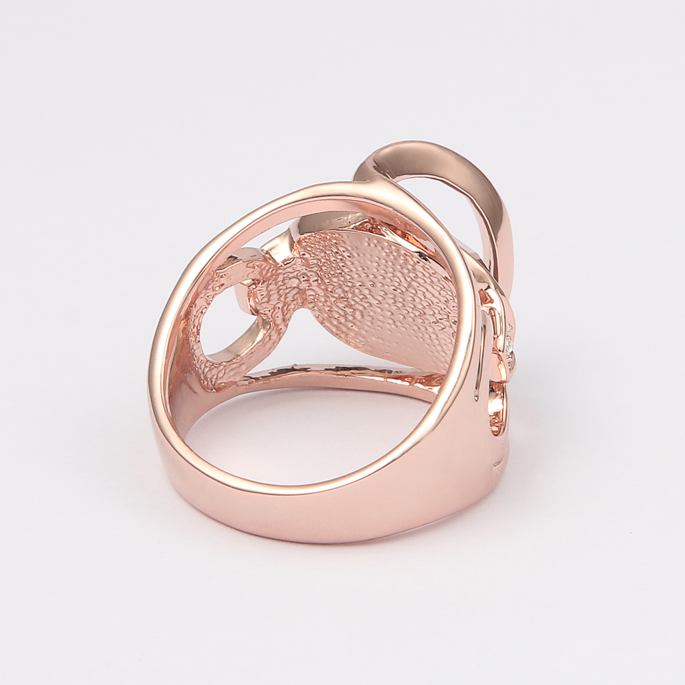 3Win Brand quality fashion Wedding Rings For Women Fancy Jewelry ...
