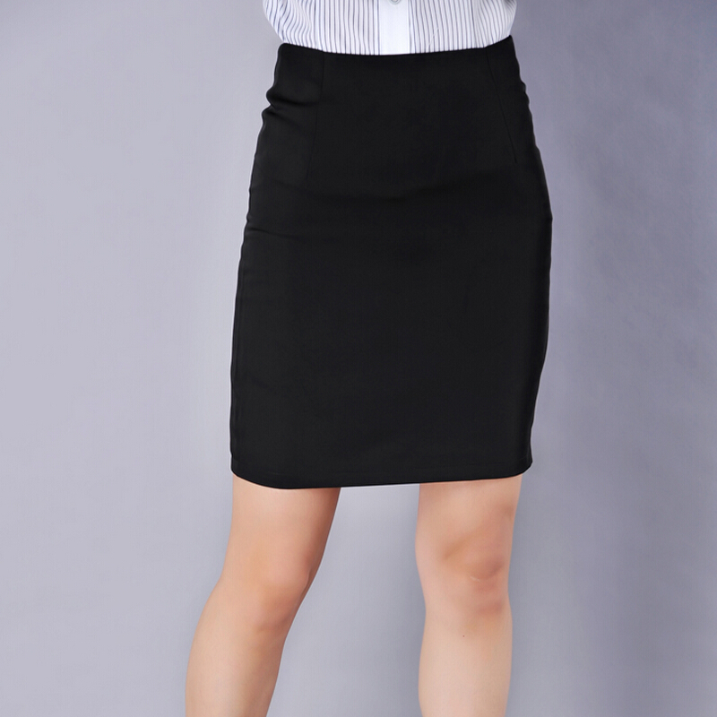 Online Buy Wholesale brand high waist black pencil skirt from ...