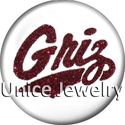 Ad1301663 12 18 20mm Snap on Amuletos Para el collar de la pulsera caliente  los resultados de la venta DIY 5b490409837ea