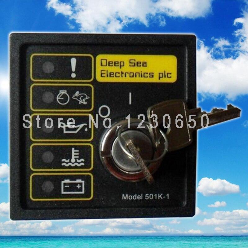 цена на DSE501K Generator Control DSE 501K
