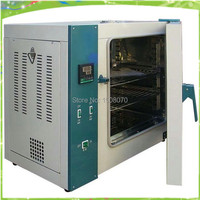 2015 hot sale new arrival 220V Electrothermal blowing dry box, best price High temperature oven Drying oven