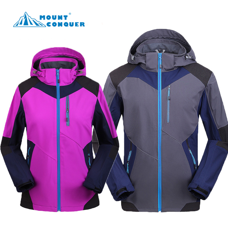 Men Women jacket jackets new hiking outdoor sport camping softshell jacket thermal windproof autumn and waterproof brand new autumn winter men hiking pants windproof outdoor sport man camping climbing trousers big sizes m 4xl free shipping