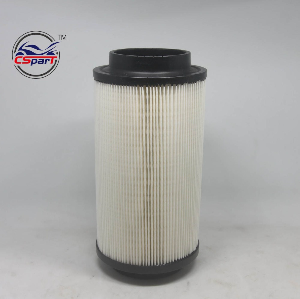 OEM Air filter For LINHAI 260 300 FA D300 H300 LH260 300 BUYANG FEISHEN ATV Parts 165mm 144mm 16t clutch assembly for linhai buyang yp majesty vog talon 250 260 300 roketa mc scooter atv buggy