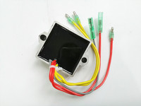 Voltage Regulator For Mercury Mariner 815279 1 2 3 4 30 40 50 60 65 70 90 90 95 100 105 115 110 120 125 150 200 HP 854514A1