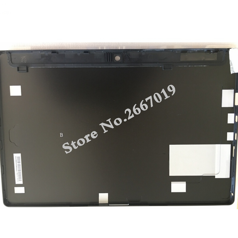 New Cover For Fujitsu arrows Tab QH30/W Laptop TOP Cover A shell FARQ30WRJ2 B1123002H14100GA111 BLACK new notebook laptop keyboard for fujitsu mh330 mh330r sp layout