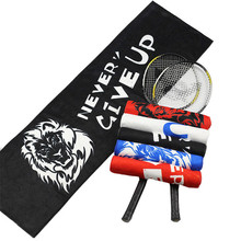 Lion Printing Sports Towel Fitness Absorbent Bath Towel Outdoor Fashion Quick-Drying Beach Towels Adult Movement Yoga Soft Towel big size printing bath towel bathroom super absorbent quick drying beach towel yoga spa outdoor adult women man movement towels
